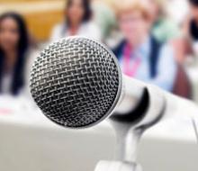 speeches-presentations