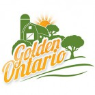 Golden Ontario wBackground