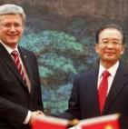 CANADA-CHINA-FIPA