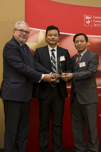 Award 6Queen's Uni